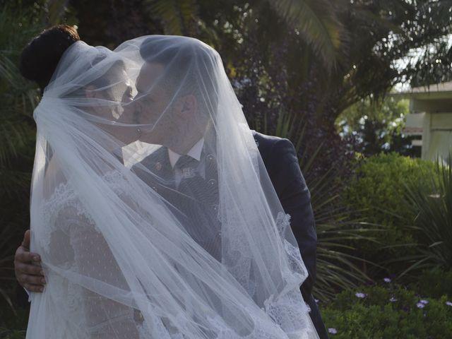 La boda de Alba y Cristian en Montbrio Del Camp, Tarragona 106