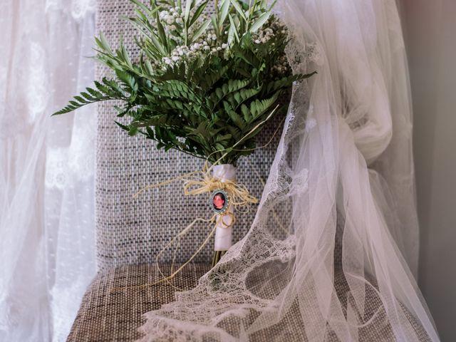 La boda de Alba y Cristian en Montbrio Del Camp, Tarragona 126