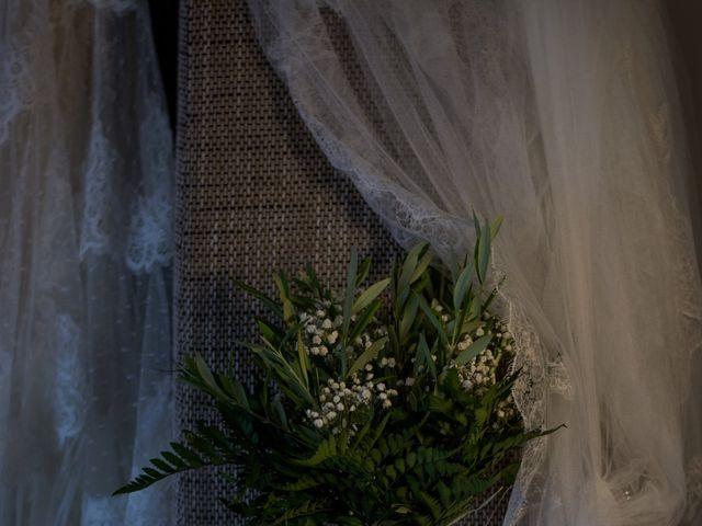 La boda de Alba y Cristian en Montbrio Del Camp, Tarragona 127