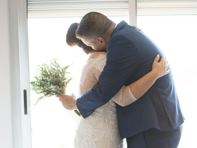 La boda de Alba y Cristian en Montbrio Del Camp, Tarragona 142