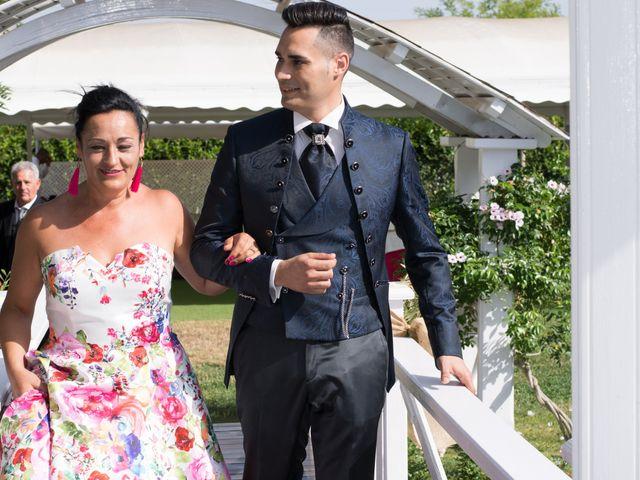 La boda de Alba y Cristian en Montbrio Del Camp, Tarragona 146