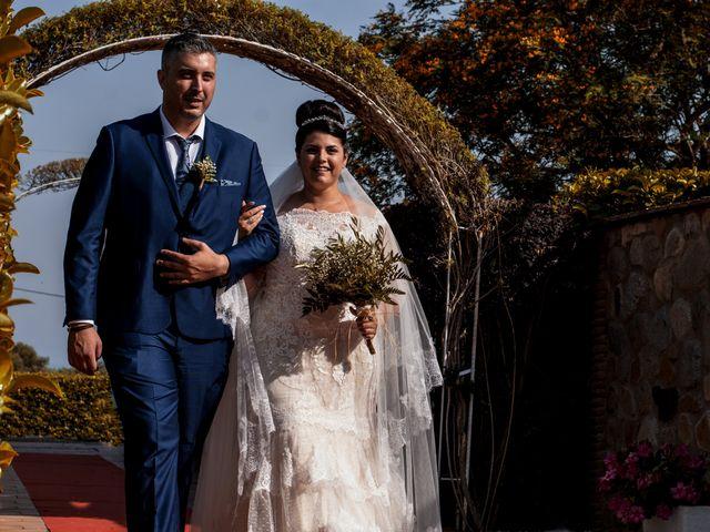 La boda de Alba y Cristian en Montbrio Del Camp, Tarragona 149