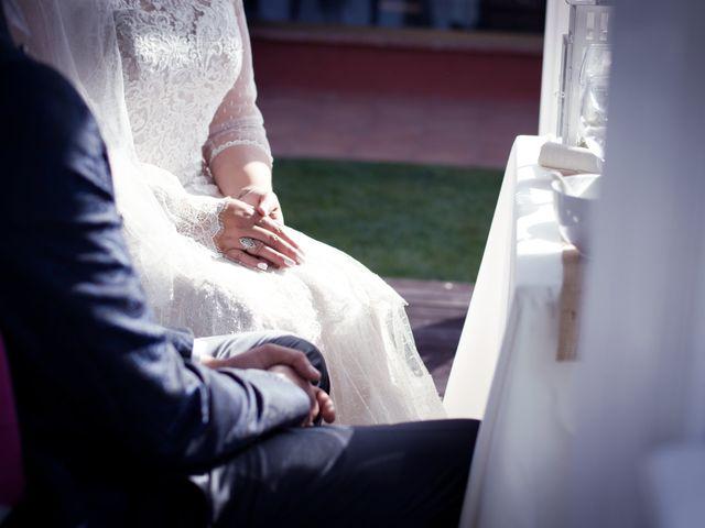 La boda de Alba y Cristian en Montbrio Del Camp, Tarragona 151