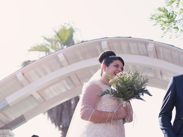 La boda de Alba y Cristian en Montbrio Del Camp, Tarragona 156