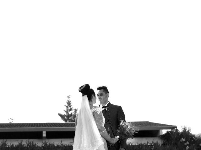 La boda de Alba y Cristian en Montbrio Del Camp, Tarragona 162