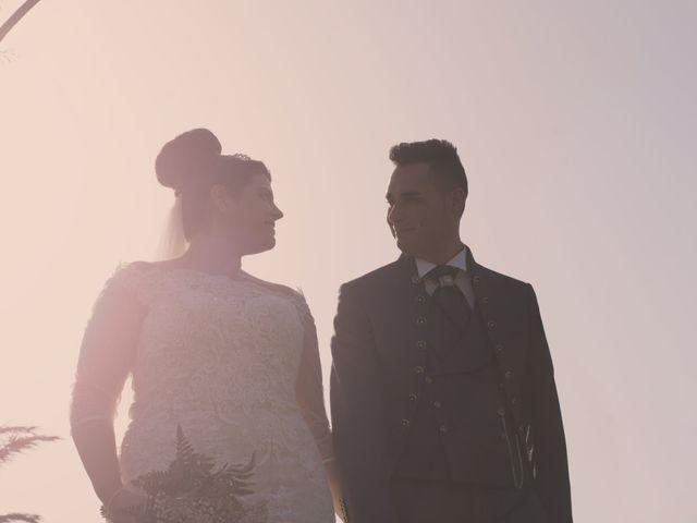 La boda de Alba y Cristian en Montbrio Del Camp, Tarragona 166
