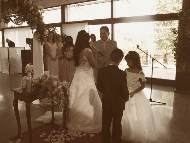 La boda de Galo y Yadira en Premia De Dalt, Barcelona 20
