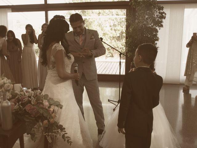 La boda de Galo y Yadira en Premia De Dalt, Barcelona 22