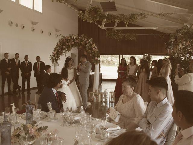 La boda de Galo y Yadira en Premia De Dalt, Barcelona 24