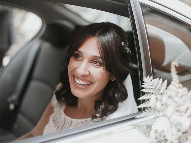 La boda de Miguel y Lucía en Oviedo, Asturias 11