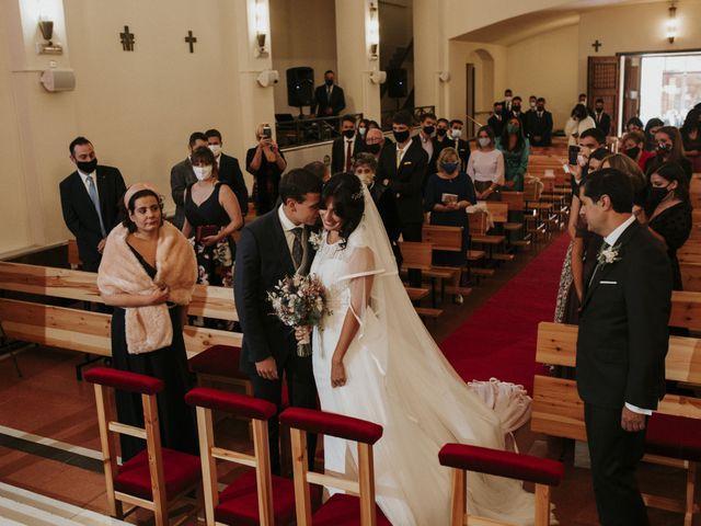 La boda de Miguel y Lucía en Oviedo, Asturias 15