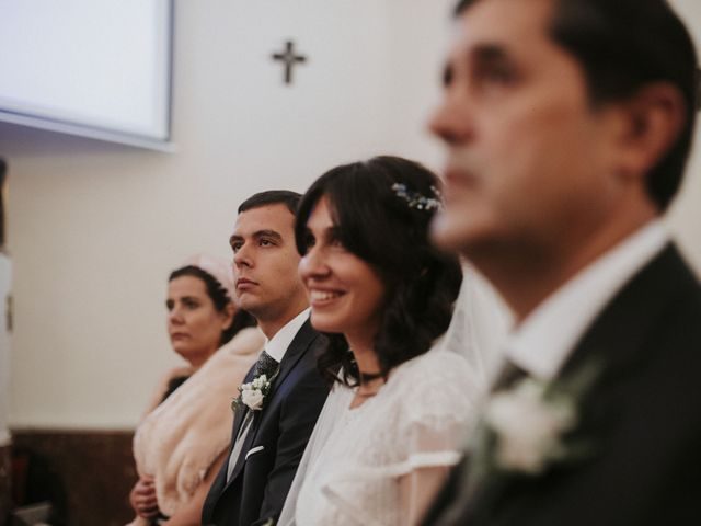La boda de Miguel y Lucía en Oviedo, Asturias 18