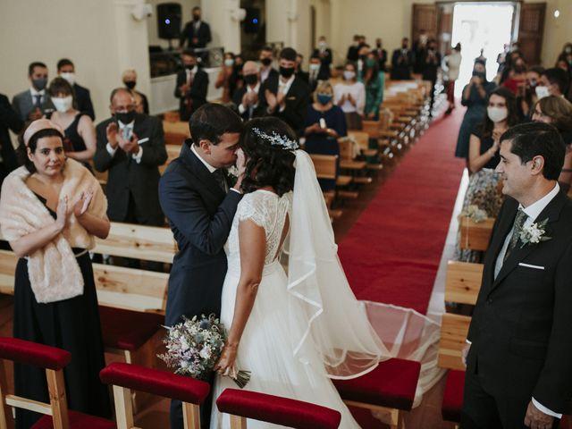 La boda de Miguel y Lucía en Oviedo, Asturias 22