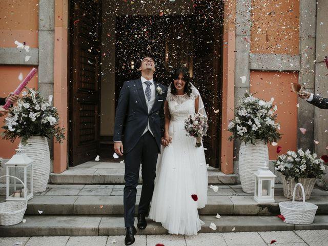 La boda de Miguel y Lucía en Oviedo, Asturias 23
