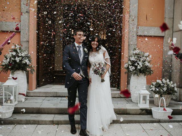 La boda de Miguel y Lucía en Oviedo, Asturias 24