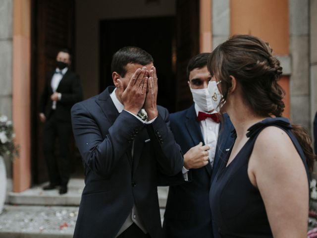 La boda de Miguel y Lucía en Oviedo, Asturias 28