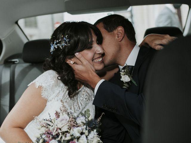 La boda de Miguel y Lucía en Oviedo, Asturias 29