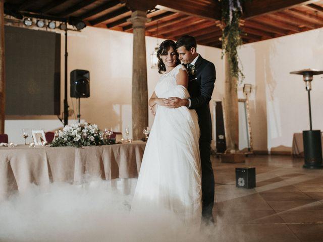 La boda de Miguel y Lucía en Oviedo, Asturias 37