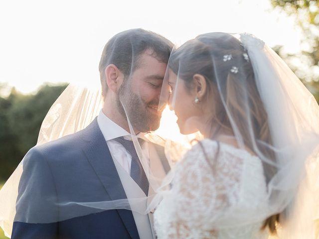 La boda de Miquel y Ariadna