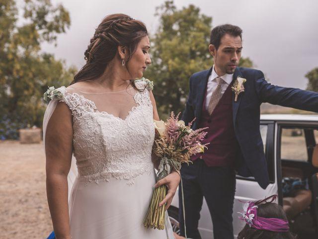 La boda de Rebeca y David en Cáceres, Cáceres 16