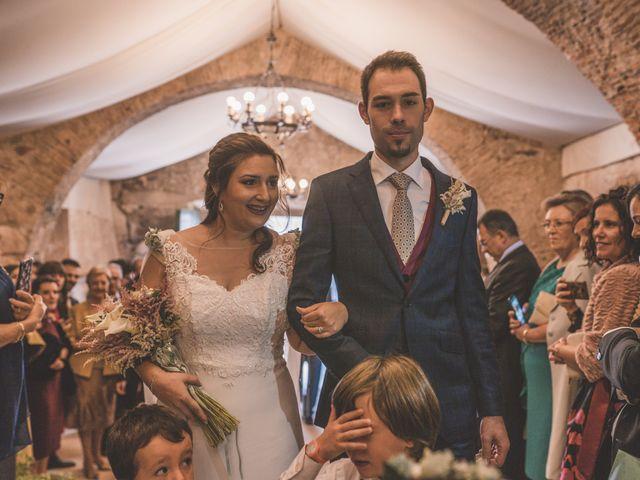 La boda de Rebeca y David en Cáceres, Cáceres 17