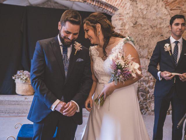 La boda de Rebeca y David en Cáceres, Cáceres 18