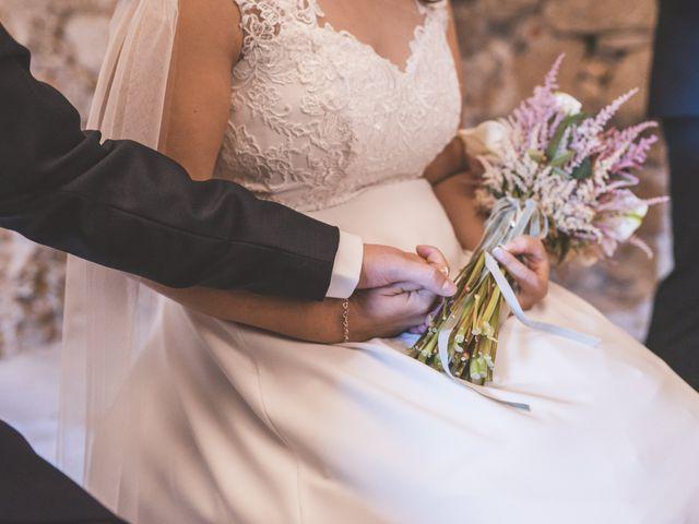 La boda de Rebeca y David en Cáceres, Cáceres 21