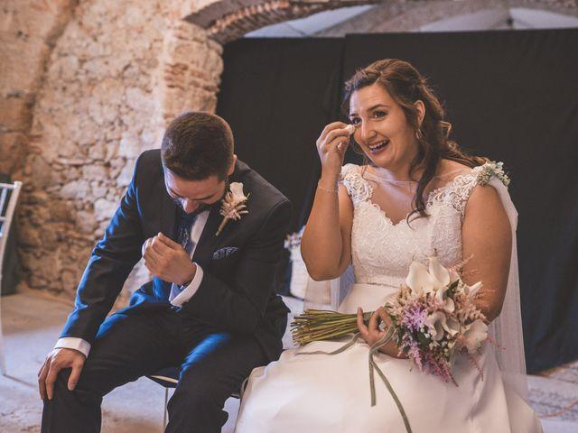 La boda de Rebeca y David en Cáceres, Cáceres 27
