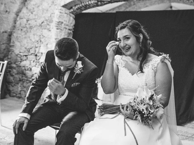 La boda de Rebeca y David en Cáceres, Cáceres 28