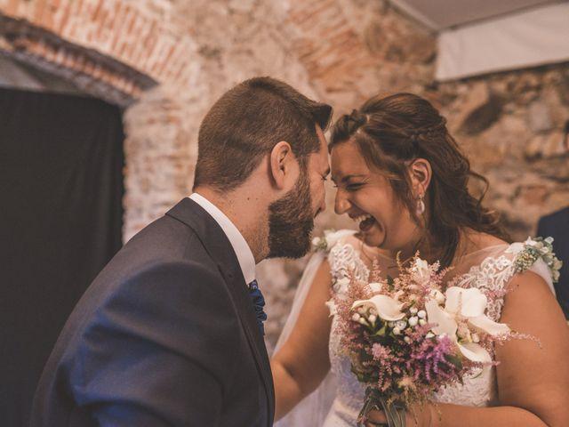 La boda de Rebeca y David en Cáceres, Cáceres 30