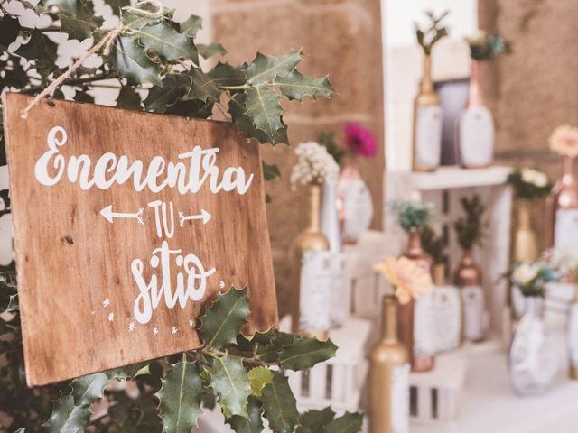 La boda de Rebeca y David en Cáceres, Cáceres 35
