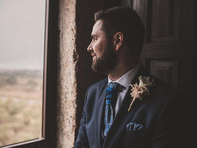 La boda de Rebeca y David en Cáceres, Cáceres 41
