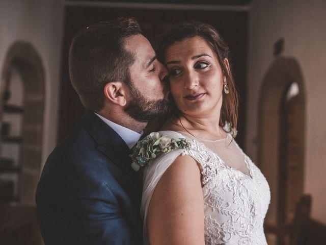 La boda de Rebeca y David en Cáceres, Cáceres 43
