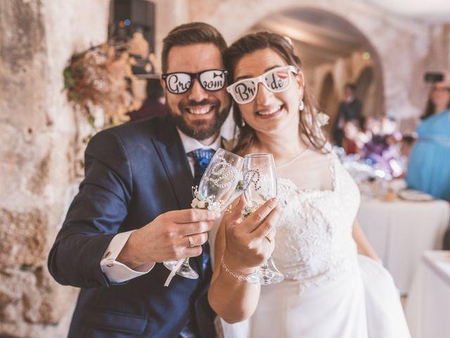 La boda de Rebeca y David en Cáceres, Cáceres 48