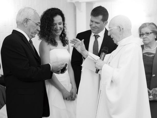 La boda de Xema y Patricia en Andorra, Teruel 2