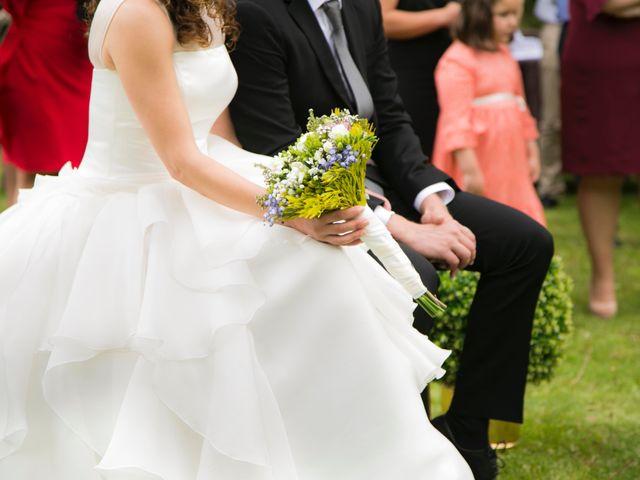 La boda de Xema y Patricia en Andorra, Teruel 1