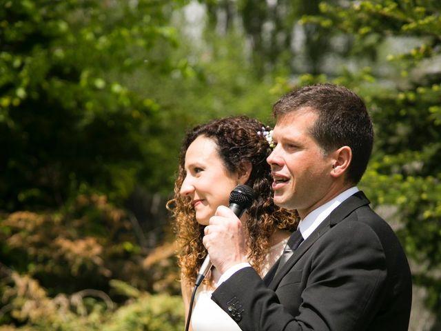 La boda de Xema y Patricia en Andorra, Teruel 19