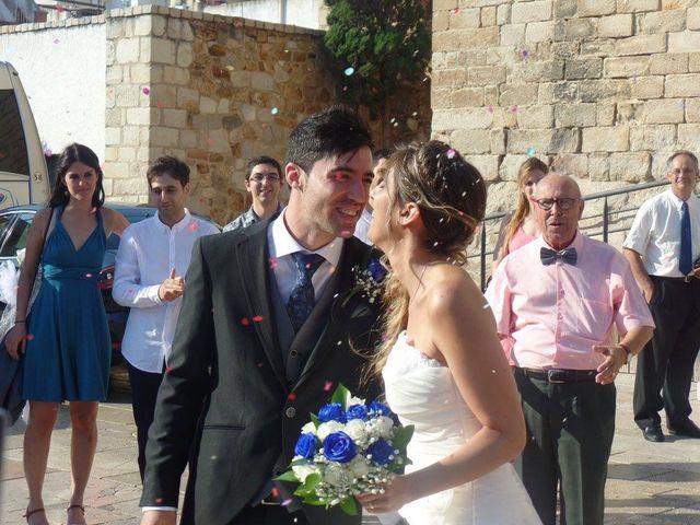 La boda de Jaume y Desirée en Blanes, Girona 4