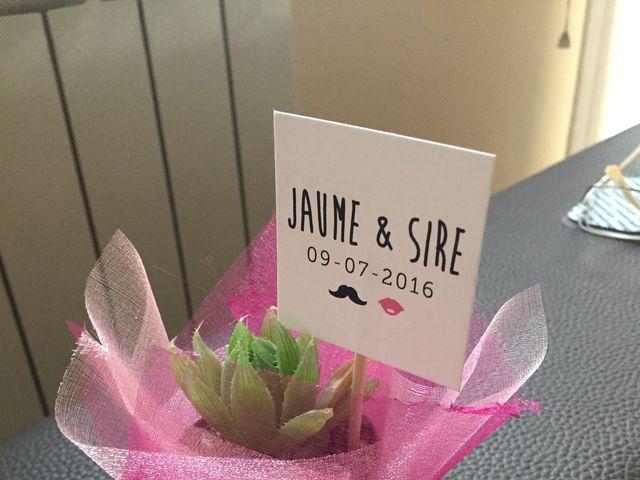 La boda de Jaume y Desirée en Blanes, Girona 5