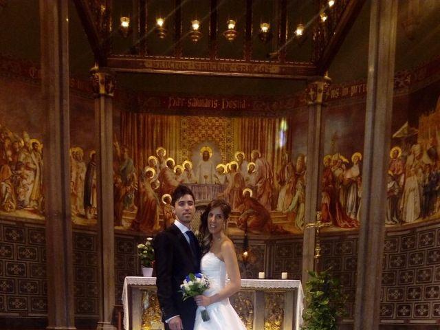 La boda de Jaume y Desirée en Blanes, Girona 9