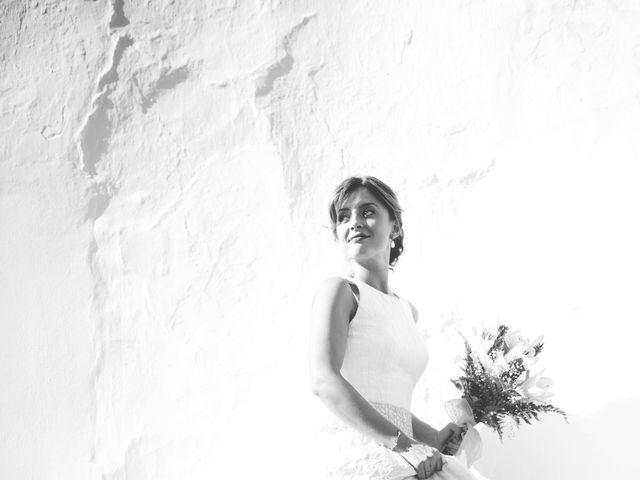 La boda de Matías y María en Alcala La Real, Jaén 7