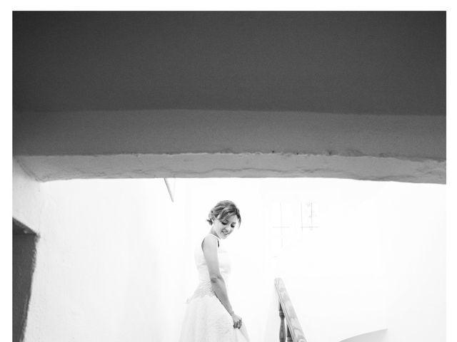 La boda de Matías y María en Alcala La Real, Jaén 11