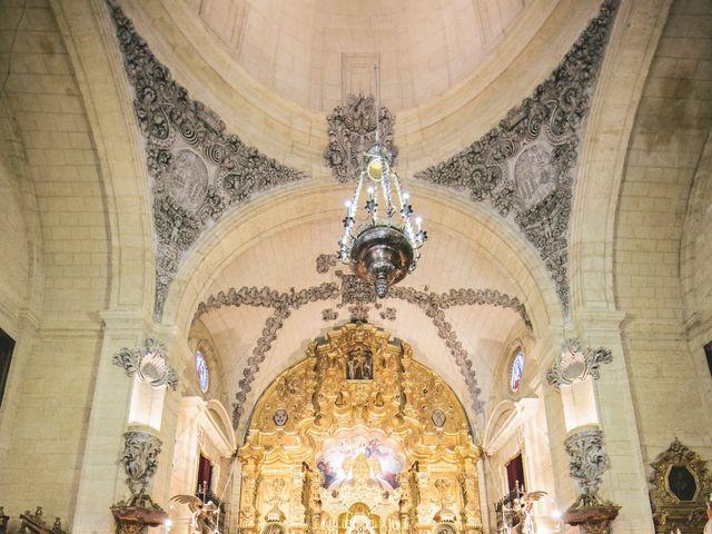 La boda de Matías y María en Alcala La Real, Jaén 32
