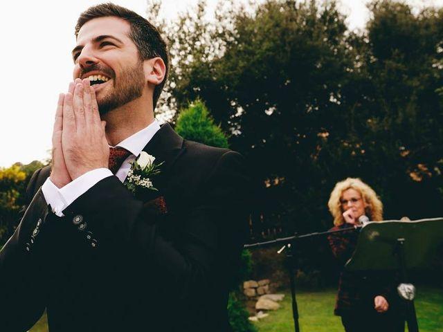 La boda de Xavier y Mónica en Barcelona, Barcelona 12