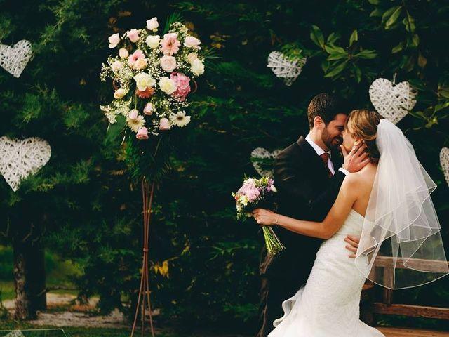 La boda de Xavier y Mónica en Barcelona, Barcelona 14