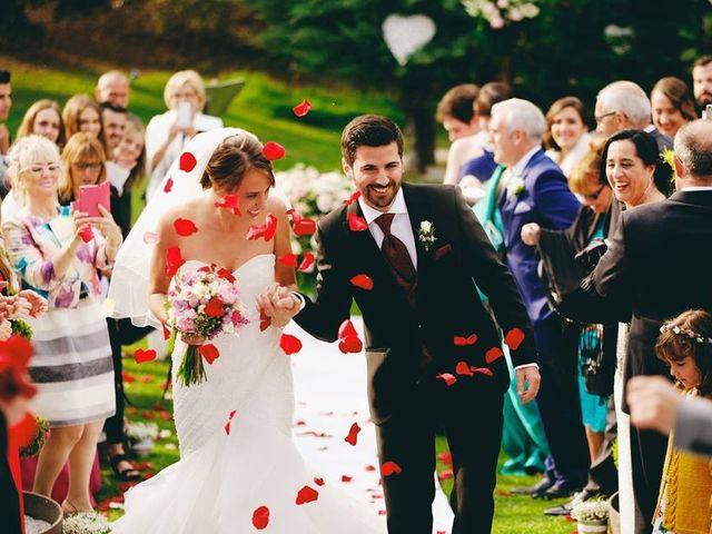 La boda de Xavier y Mónica en Barcelona, Barcelona 15