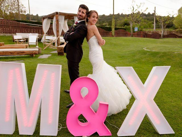 La boda de Xavier y Mónica en Barcelona, Barcelona 23