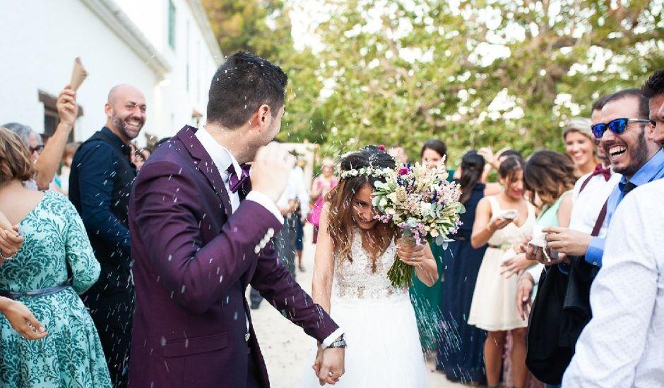 La boda de Marce y Paula en Picassent, Valencia