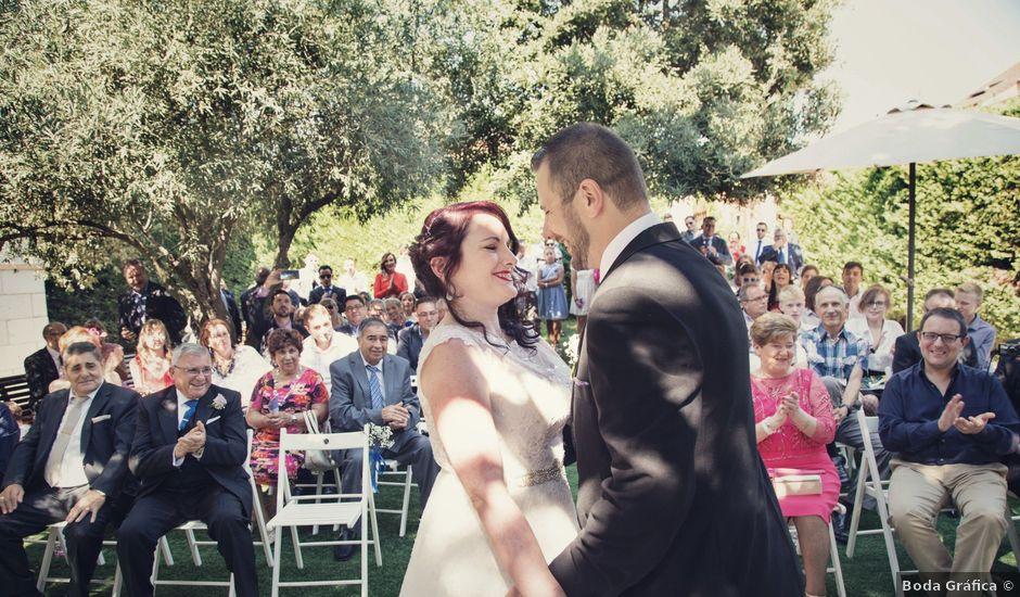 La boda de Rober y Mati en Valladolid, Valladolid