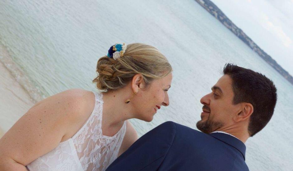 La boda de Manoli y Ivan  en Palma De Mallorca, Islas Baleares